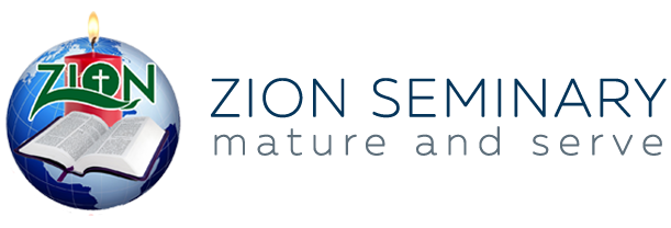 Zion Online Seminary